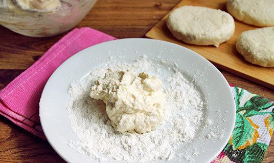 Как сделать сырники на кг творога 786