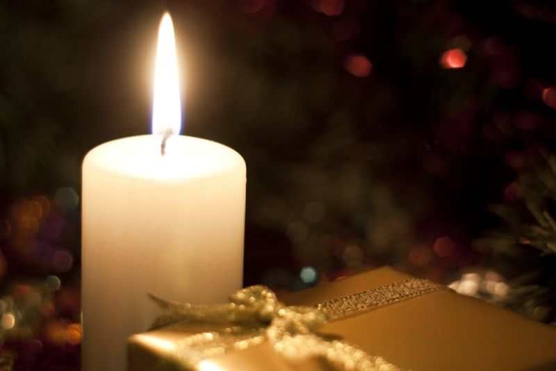 Гадания на Рождество 2019 в домашних условиях. Подборка рождественских гаданий