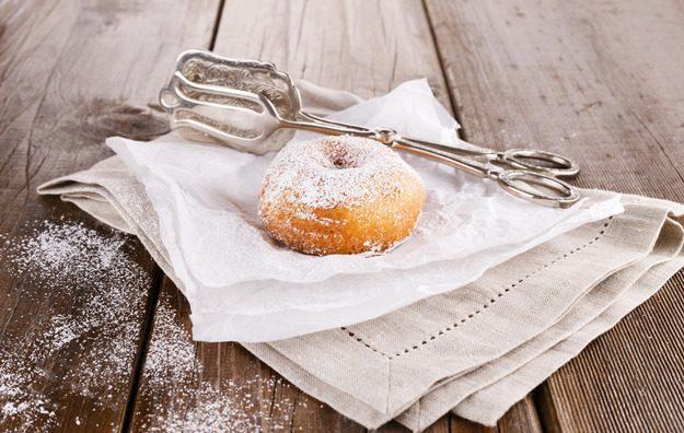 Вкусные пончики — 10 лучших и проверенных рецептов с фото и видео этап 3