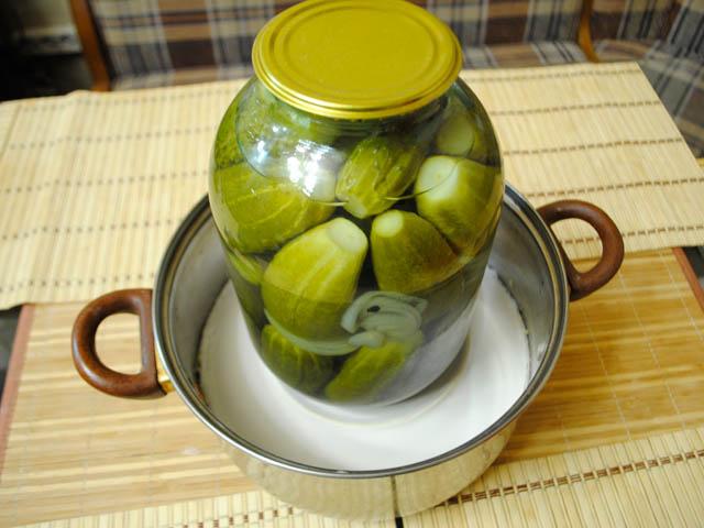 Очень вкусная квашеная капуста: 7 простых способа приготовления хрустящей и сочной капусты этап 18