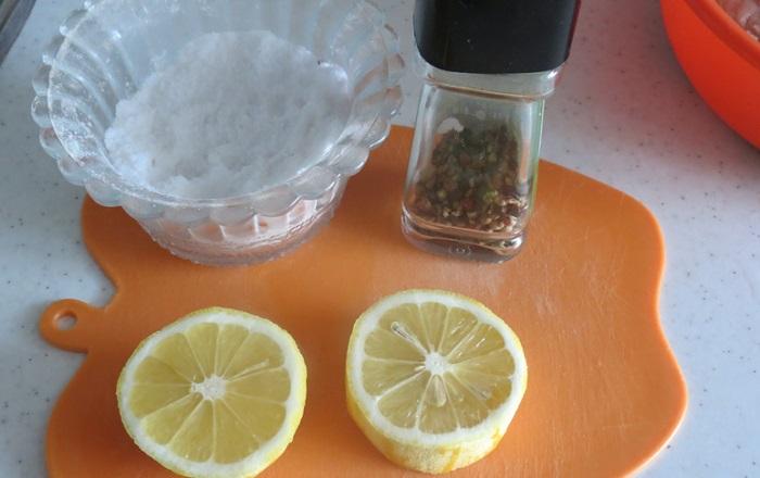Скумбрия запеченная в духовке — 9 рецептов приготовления в фольге этап 3