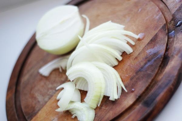 Салат Мужской каприз. Топ 7 рецептов салатов с говядиной этап 12