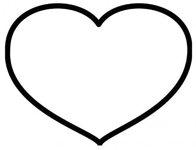 Сердечки своими руками из сердца
