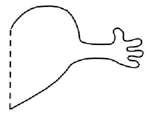 Валентинки на 14 февраля. Красивые и оригинальные сердечки ко Дню Всех Влюбленных своими руками этап 20