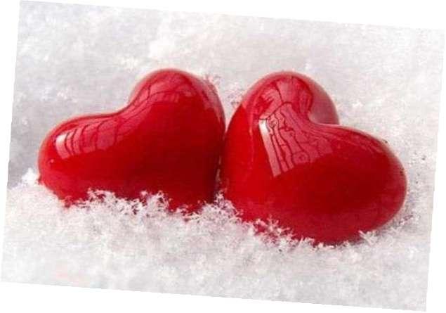 Валентинки на 14 февраля. Красивые и оригинальные сердечки ко Дню Всех Влюбленных своими руками этап 1