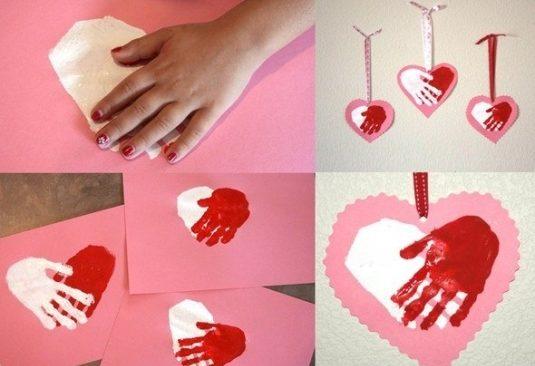 Поздравления на 14 февраля — стихи и открытки ко Дню Всех Влюбленных этап 24