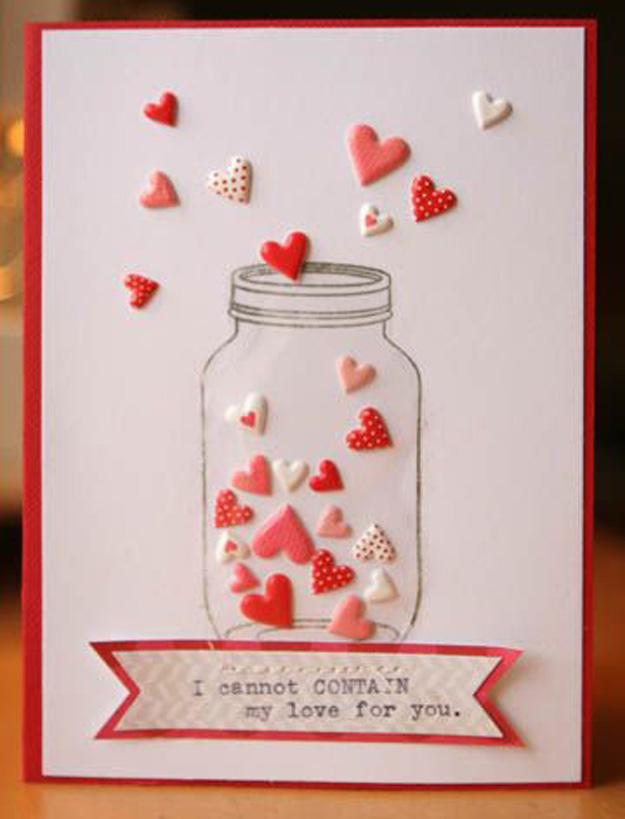 Поздравления на 14 февраля — стихи и открытки ко Дню Всех Влюбленных этап 26