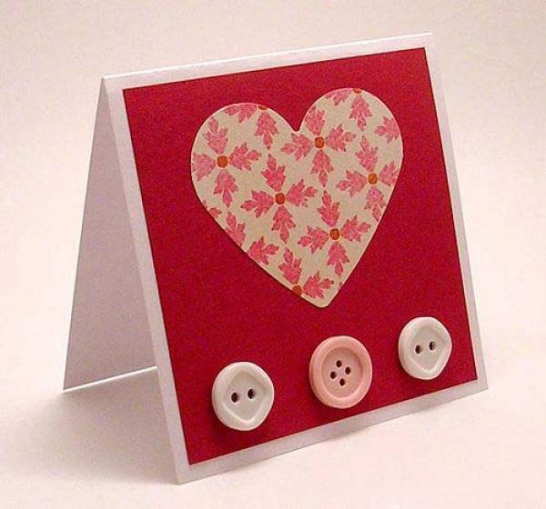 Поздравления на 14 февраля — стихи и открытки ко Дню Всех Влюбленных этап 23