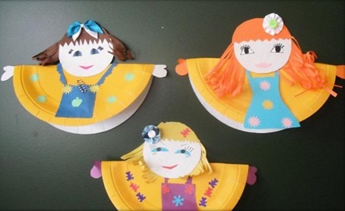 Поделки на праздник Масленица своими руками. Подборка для детей детского сада и школы этап 33