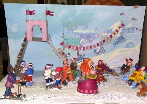 Поделки на праздник Масленица своими руками. Подборка для детей детского сада и школы этап 2