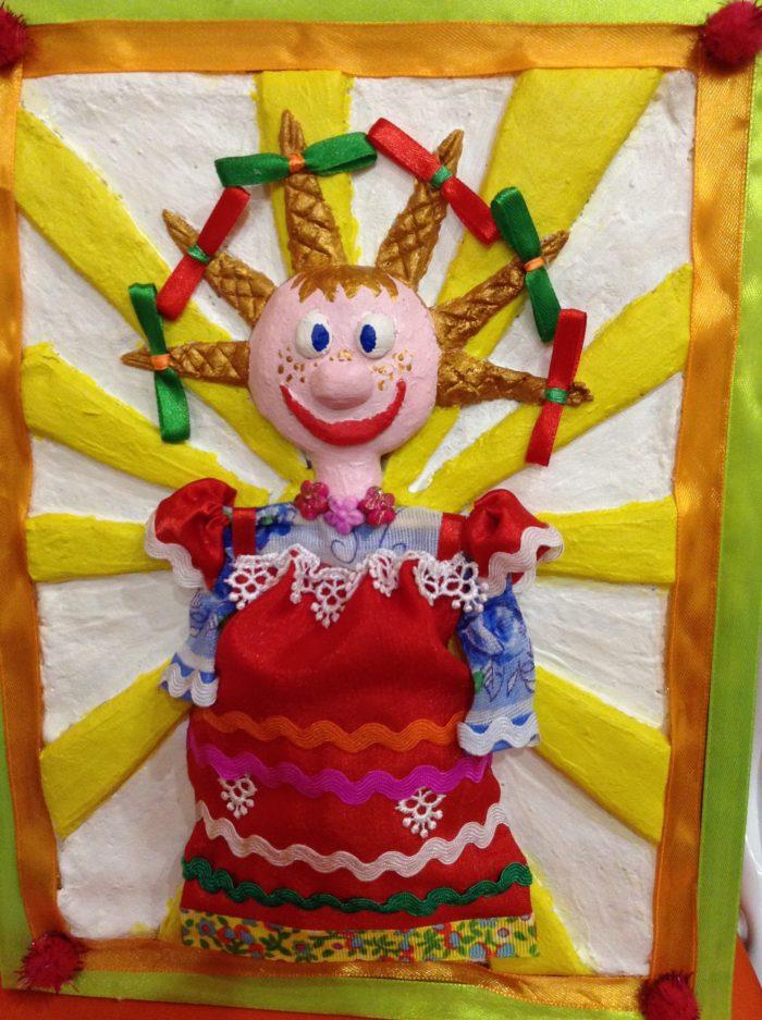 Поделки на праздник Масленица своими руками. Подборка для детей детского сада и школы этап 86