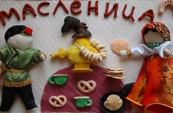 Поделки на праздник Масленица своими руками. Подборка для детей детского сада и школы этап 87