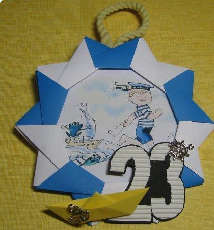 Поделки на 23 февраля своими руками. Идеи детских поделок на День Защитника Отечества этап 25
