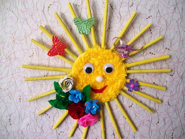 Поделки на праздник Масленица своими руками. Подборка для детей детского сада и школы этап 66