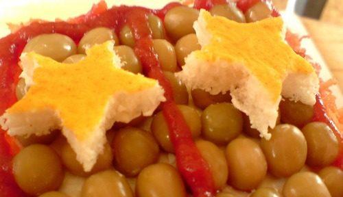 Салаты на 23 февраля: простые и недорогие рецепты праздничных салатиков этап 69