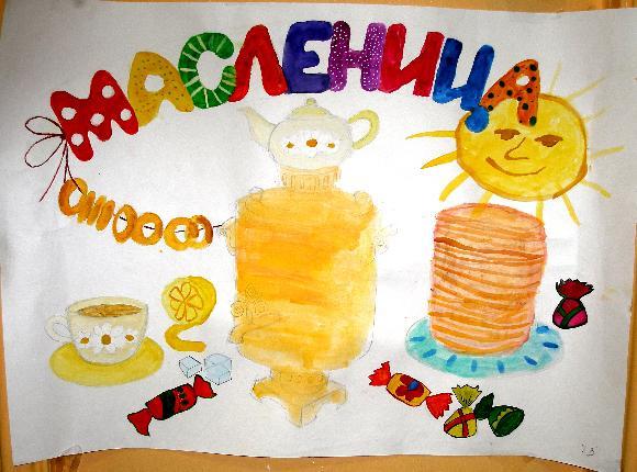 Поделки на праздник Масленица своими руками. Подборка для детей детского сада и школы этап 28