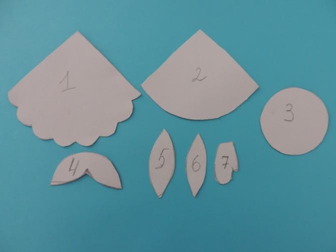 Поделки на праздник Масленица своими руками. Подборка для детей детского сада и школы этап 41