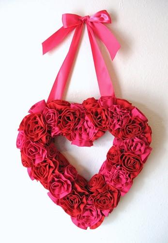Валентинки на 14 февраля. Красивые и оригинальные сердечки ко Дню Всех Влюбленных своими руками этап 29