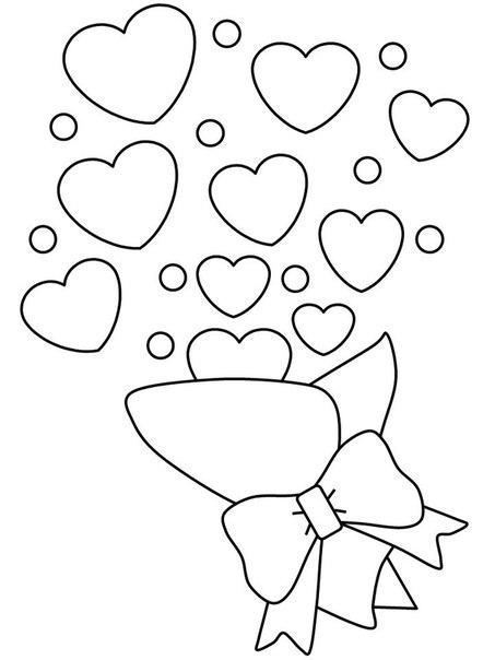 Валентинки на 14 февраля. Красивые и оригинальные сердечки ко Дню Всех Влюбленных своими руками этап 26