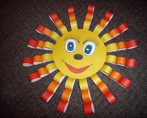 Поделки на праздник Масленица своими руками. Подборка для детей детского сада и школы этап 16