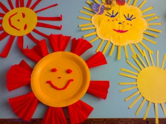 Поделки на праздник Масленица своими руками. Подборка для детей детского сада и школы этап 17