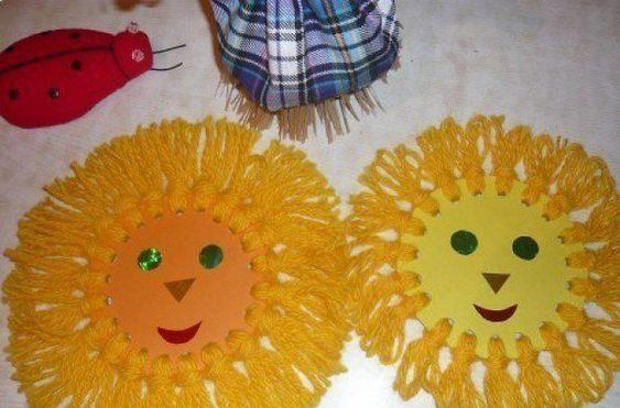 Поделки на праздник Масленица своими руками. Подборка для детей детского сада и школы этап 14