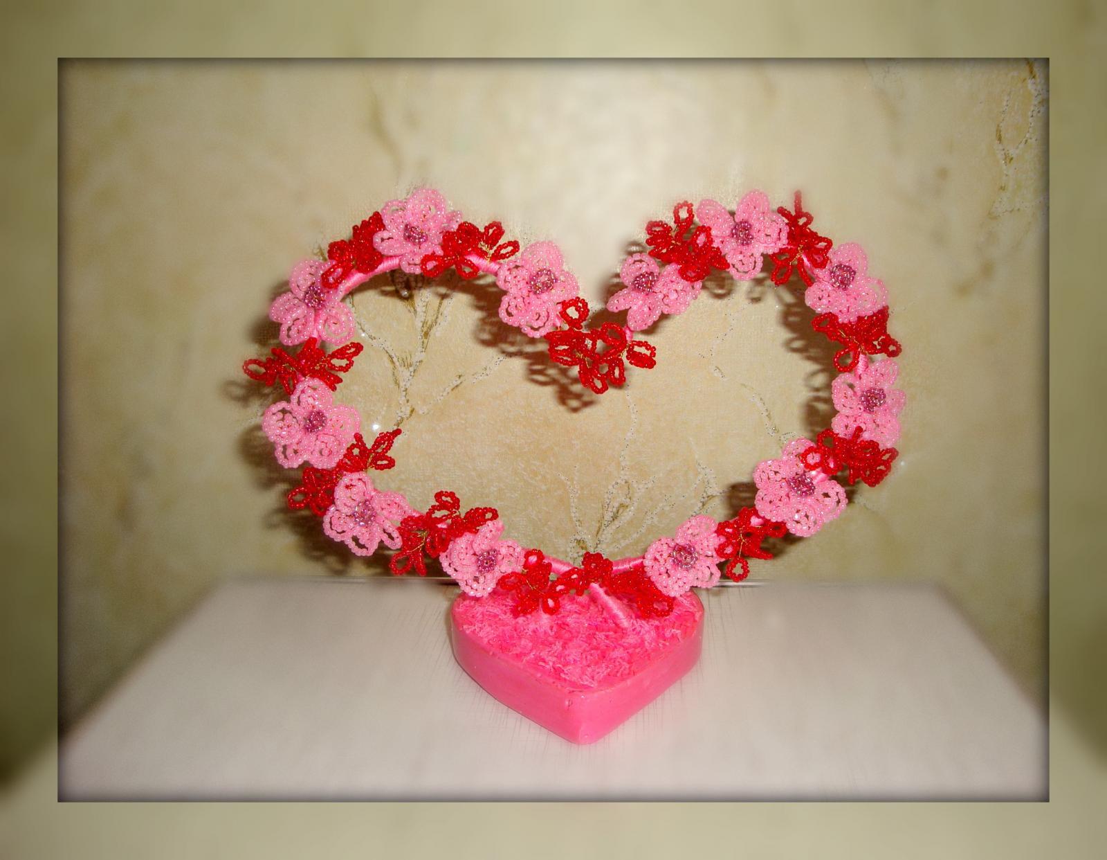 Валентинки на 14 февраля. Красивые и оригинальные сердечки ко Дню Всех Влюбленных своими руками этап 38