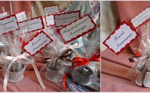 Подарок коллеге на свадьбу 22