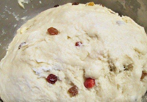 Самый вкусный кулич на Пасху - 6 пошаговых пасхальных рецептов