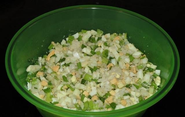Печеные пирожки с луком и яйцом - рецепт пошаговый с фото