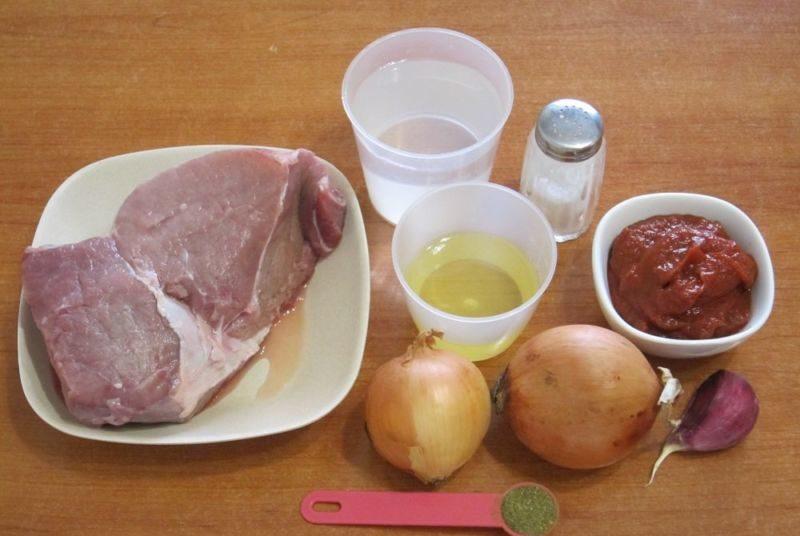 Как приготовить гуляш из говядины, чтобы мясо было мягким? 7 рецептов гуляша с подливкой этап 33