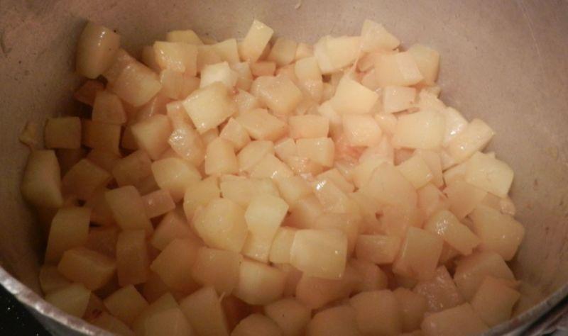 Кабачковая икра на зиму: лучшие рецепты приготовления этап 4