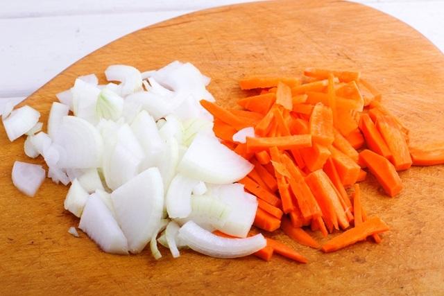 Кабачковая икра на зиму: лучшие рецепты приготовления этап 23