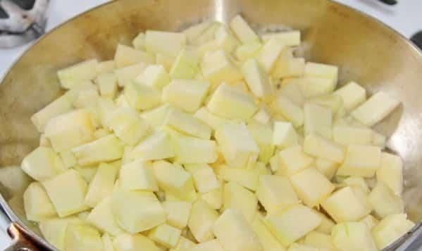 Кабачковая икра на зиму: лучшие рецепты приготовления этап 29