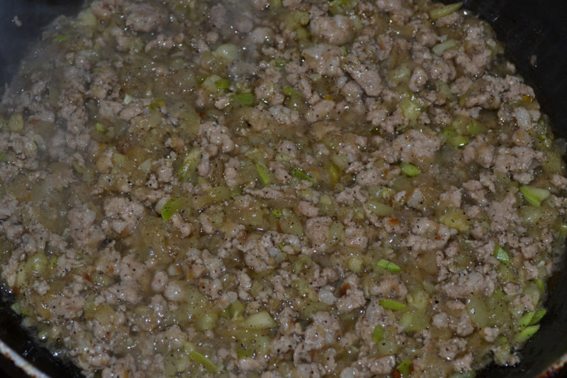 Кабачки в духовке — 8 быстрых и вкусных рецептов этап 17