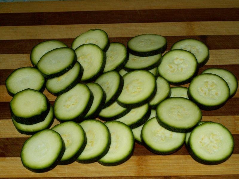 Кабачки в духовке — 8 быстрых и вкусных рецептов этап 29