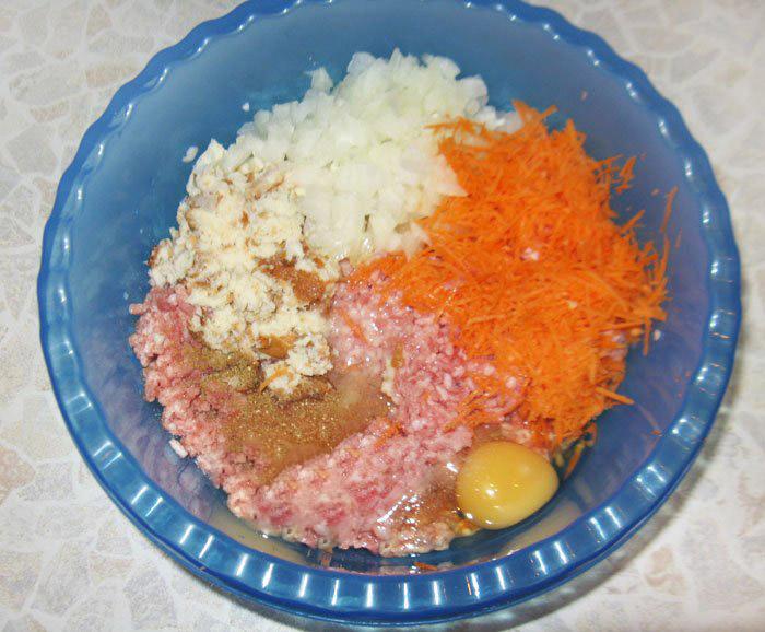 Кабачки в духовке — 8 быстрых и вкусных рецептов этап 38