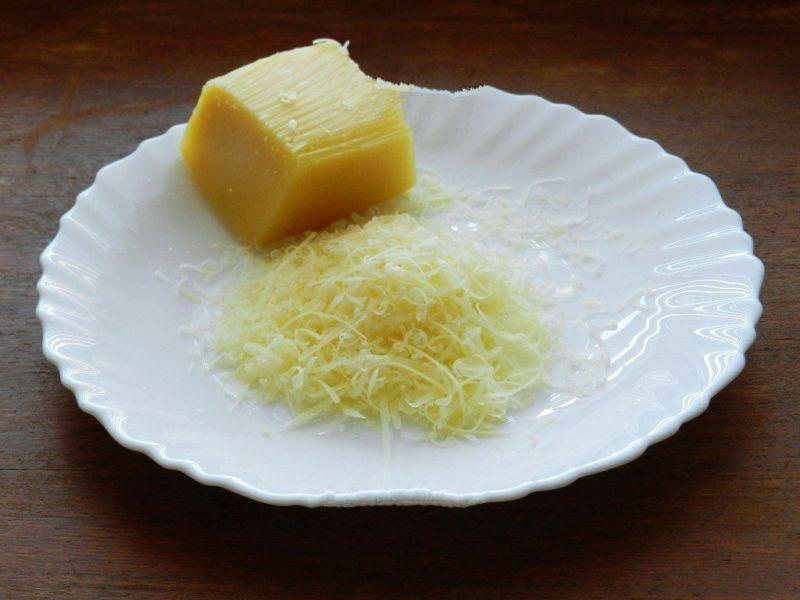 Кабачки в духовке — 8 быстрых и вкусных рецептов этап 25
