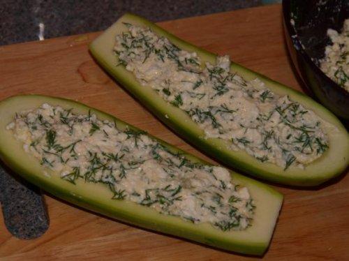 Кабачки в духовке — 8 быстрых и вкусных рецептов этап 45