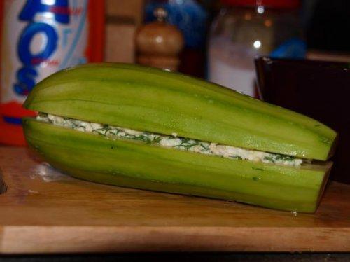 Кабачки в духовке — 8 быстрых и вкусных рецептов этап 46