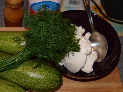 Кабачки в духовке — 8 быстрых и вкусных рецептов этап 42