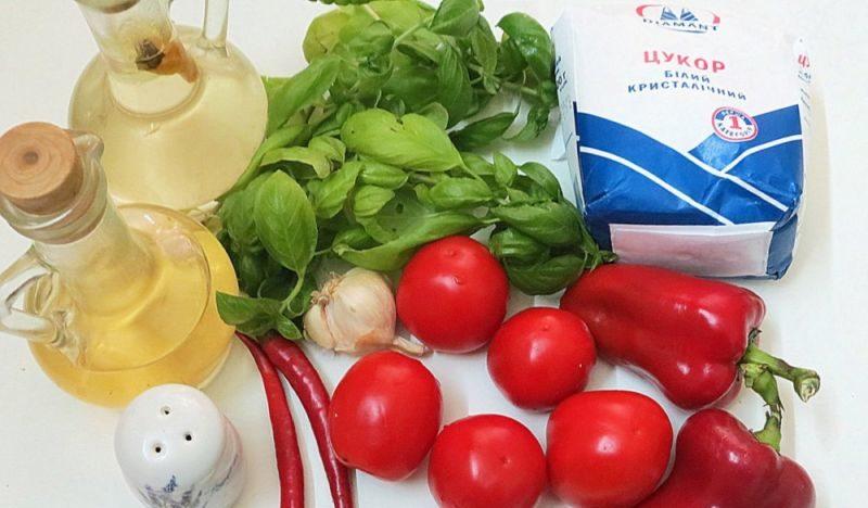 Лечо из болгарского перца на зиму по рецептам «Пальчики оближешь» этап 25