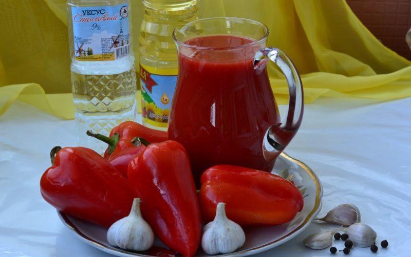 Лечо из болгарского перца на зиму по рецептам «Пальчики оближешь» этап 35