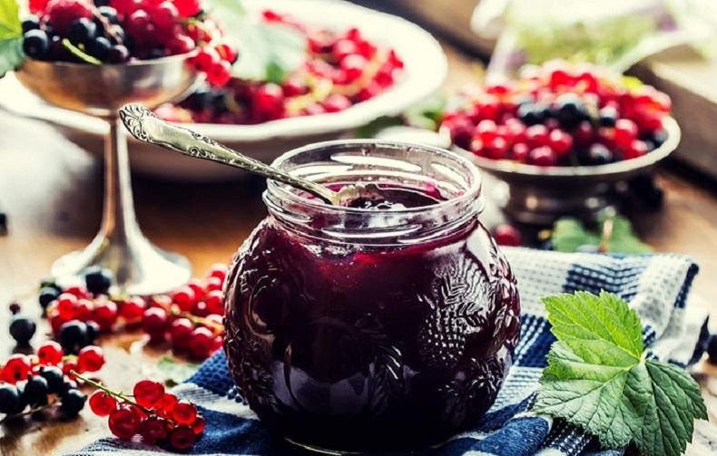 Варенье из красной смородины: 9 простых рецептов на зиму этап 23