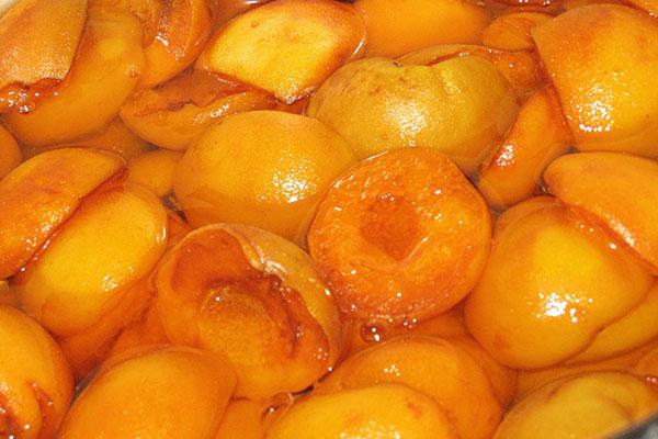 Варенье из абрикосов — 8 рецептов абрикосового варенья дольками этап 34