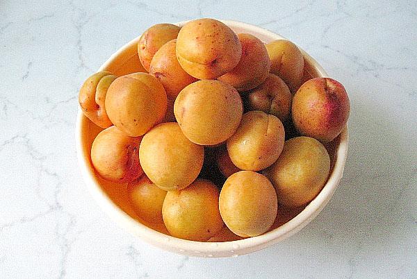Варенье из абрикосов — 8 рецептов абрикосового варенья дольками этап 10