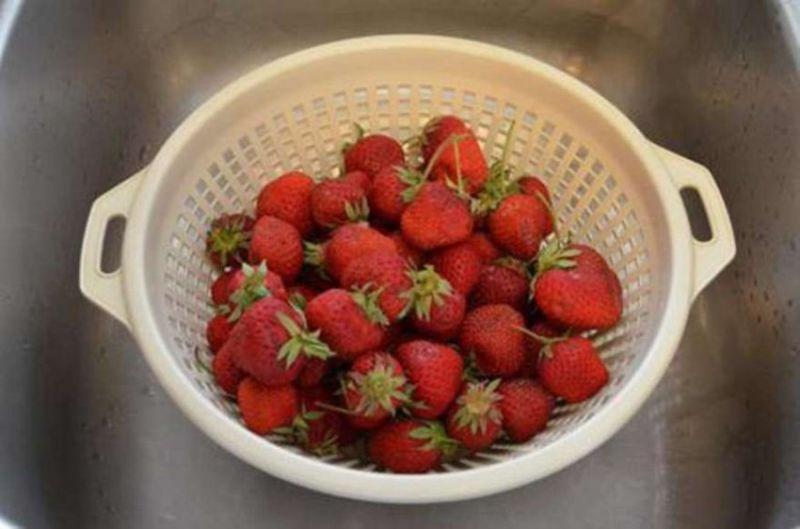 Как варить варенье из виктории, чтобы ягоды были целыми? этап 23