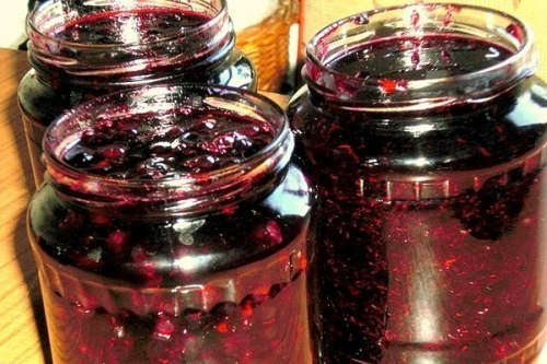 Варенье из черной смородины на зиму — пальчики оближешь этап 21