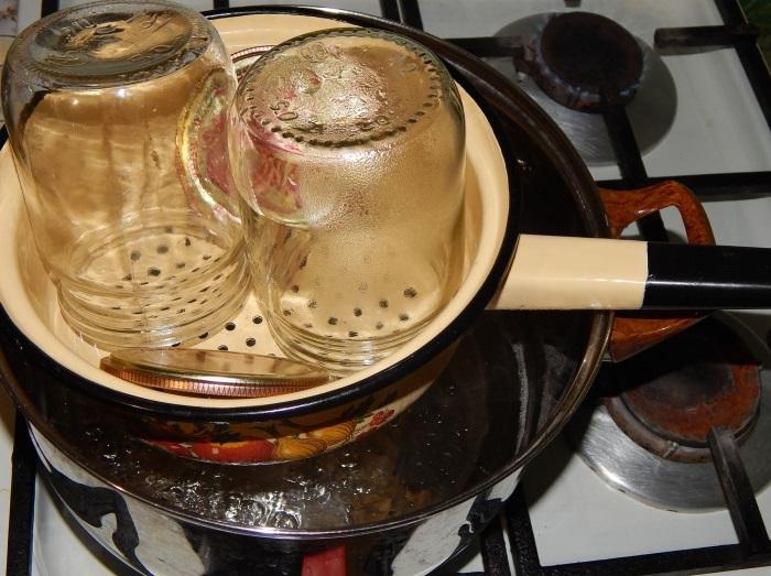 Джем из клубники — 6 рецептов клубничного джема на зиму этап 6
