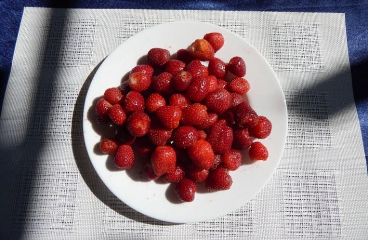Джем из клубники — 6 рецептов клубничного джема на зиму этап 10